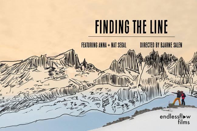 FindingTheLine_Poster