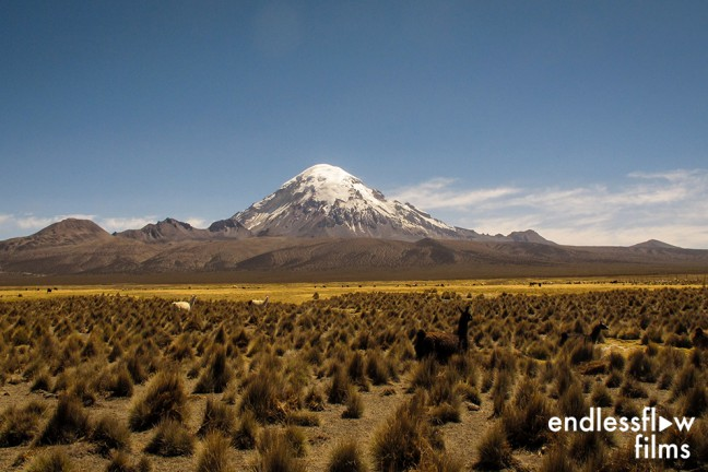 Sajama, Bolivia.